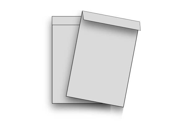 DIN Formate Umschlag
