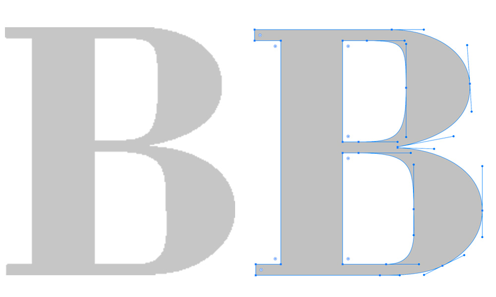 Welches Dateiformat ist das richtige für Logos?