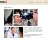 Webdesign Gertrauden Krankenhaus