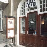 Das Beth Cafe