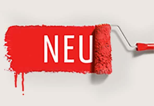 Aktuelle Projekte Grafikdesign Berlin
