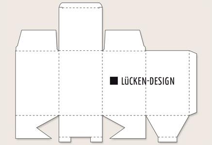 Packaging-Design - Verpackungsgestaltung