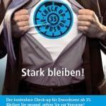 "Das Poster ""Stark bleiben!"""