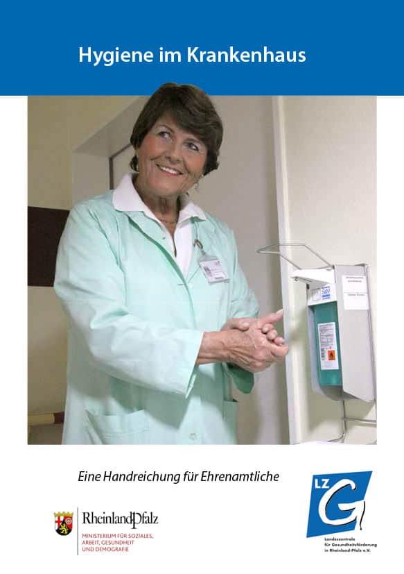Handbuch-Hygiene Grafikdesign