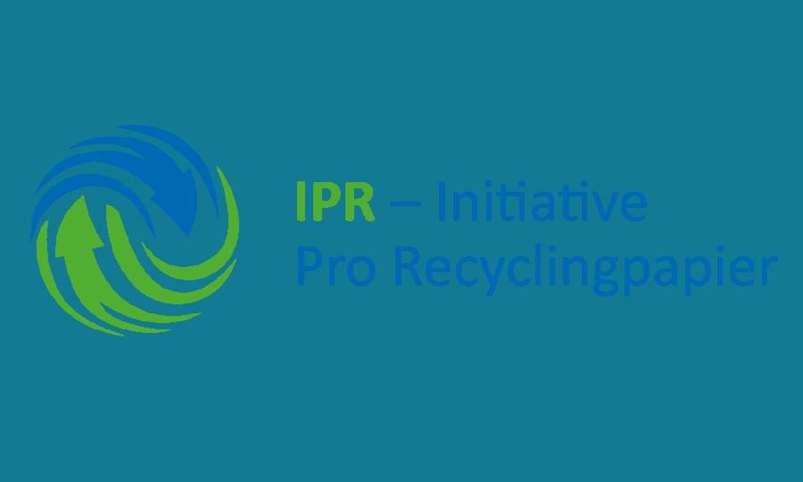IPR Logo-Design, Logogestaltung