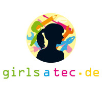 girls a tec Logo