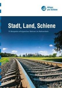 Stadt Land Schiene ApS