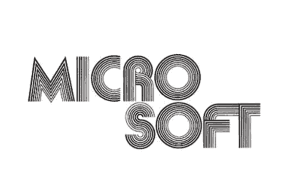 Microsoft Corporate-Design