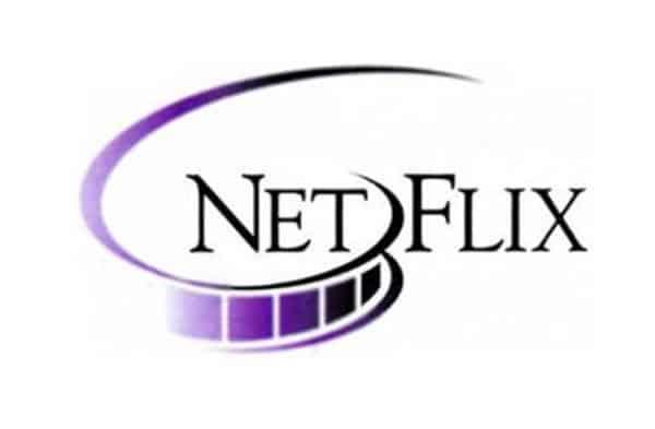 Netflix Corporate-Design