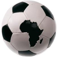 Afrika spielt Fußball